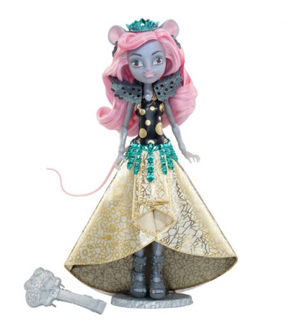 Мауседес Кинг Бу Йорк Кукла Monster High (Mattel)