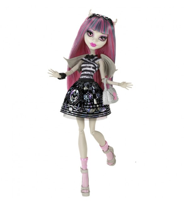 Рошель Гойл Кукла Monster High (Mattel)