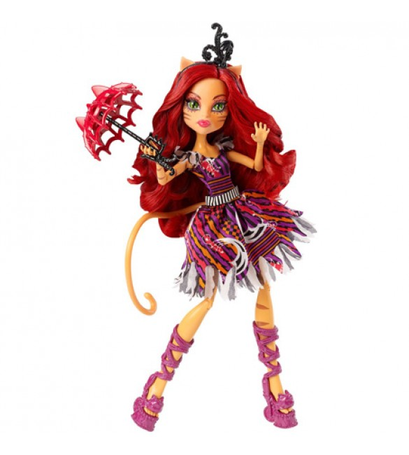 Торалей Страйп Фрик Дю Шик Кукла Monster High (Mattel)