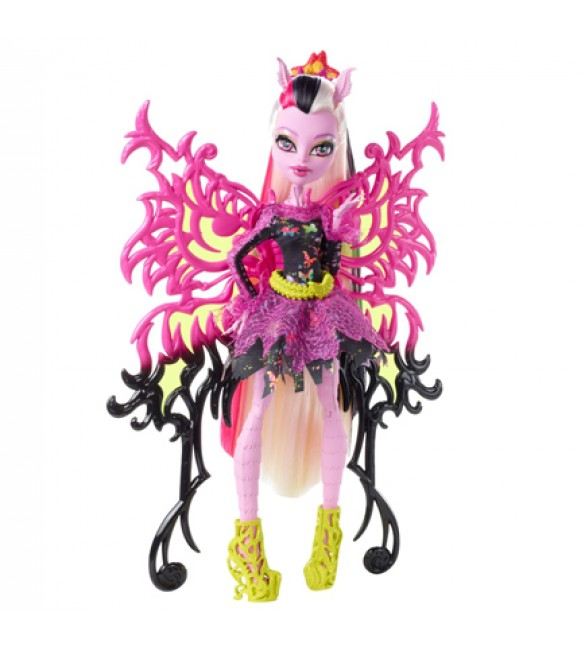 Бонита Фемур Кукла Monster High (Mattel)
