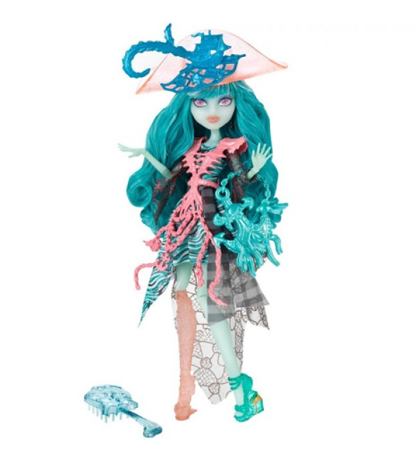 Вандала Дублон Кукла Monster High (Mattel)