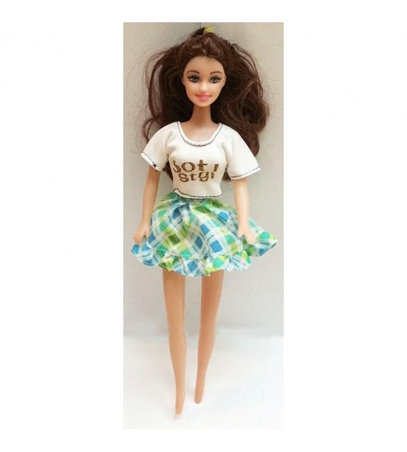 "Наряд для куклы Барби ""Легкий"""