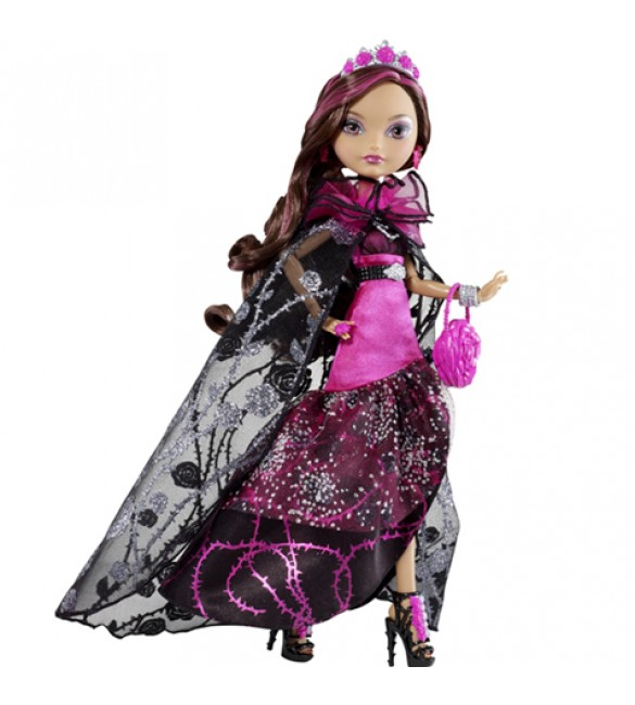 Браер Бьюти День Наследия Ever After High (Mattel)