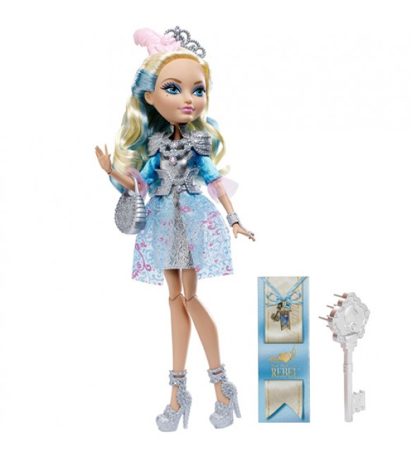 Дарлинг Чарминг Базовая кукла Ever After High (Mattel)