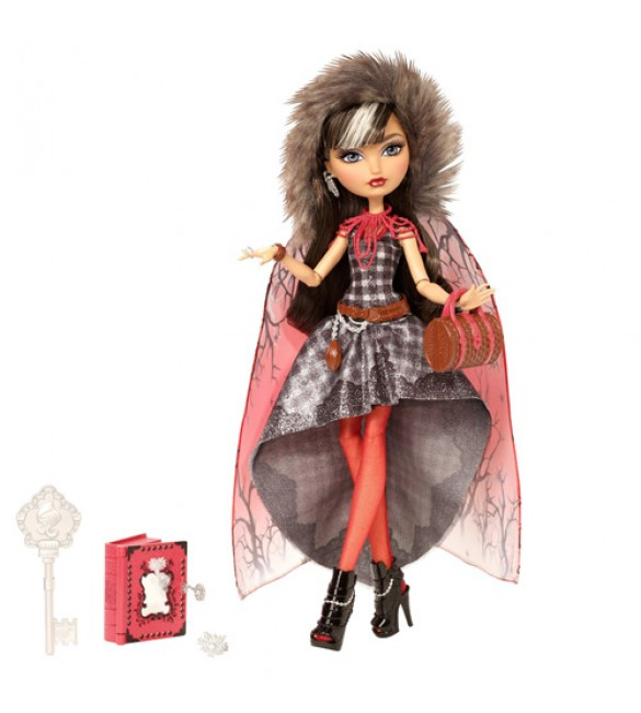 Сериз Худ День Наследия Ever After High (Mattel)