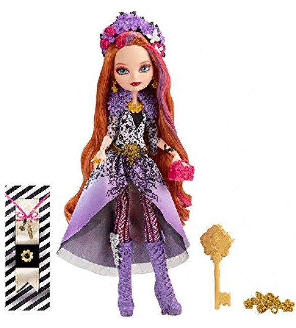 Холи О'Хара Весна кукла Ever After High (Mattel)