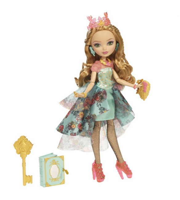 Эшлин Элла День Наследия Ever After High (Mattel)