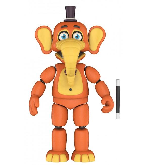 Орвилл Слон Симулятор Пиццерии игрушка ФНаФ от Funko