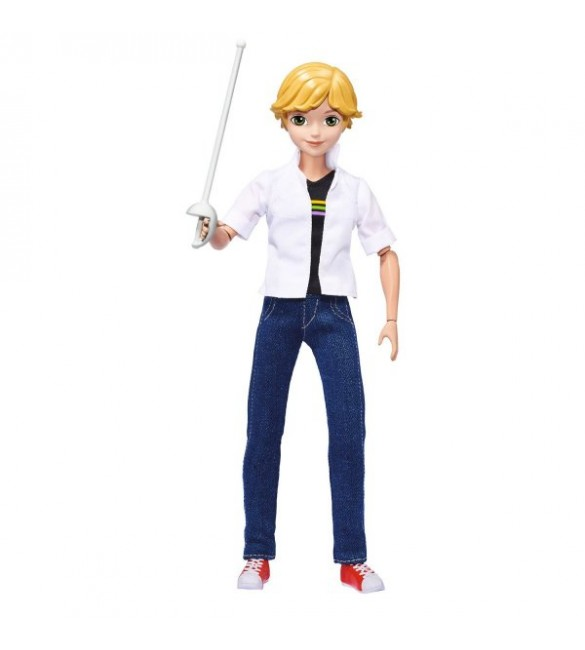 Адриан Кукла Miraculous (Bandai)