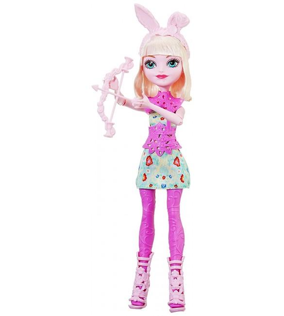 Банни Бланк Лучница кукла Ever After High (Mattel)