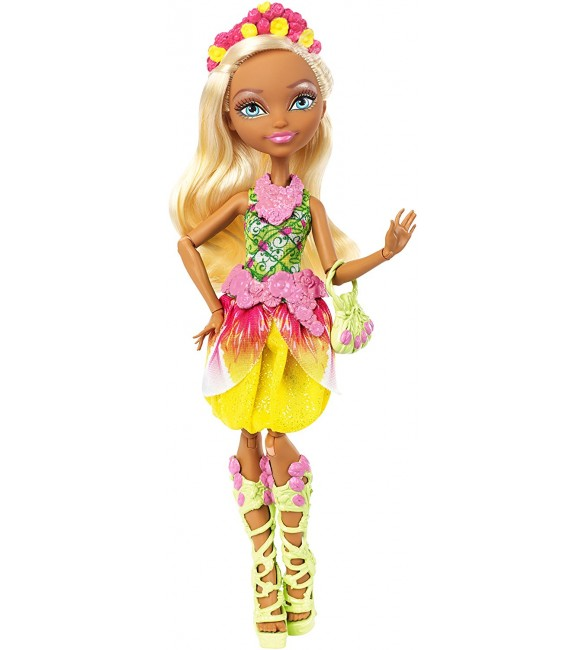 Нина Тамбелл Базовая кукла Ever After High (Mattel)
